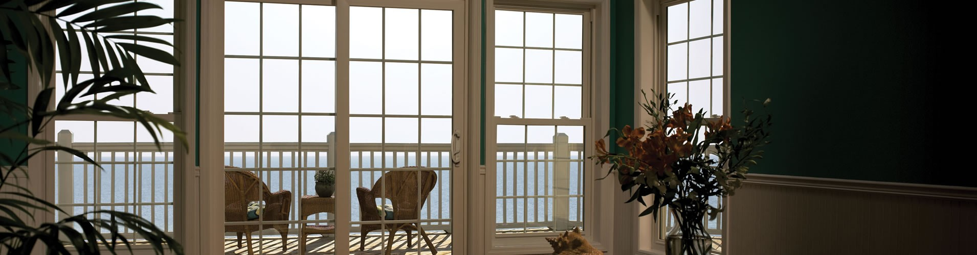 Port St. Lucie Sliding Glass Doors