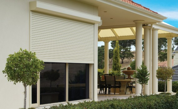 roller shutters - Palm Beach, Florida
