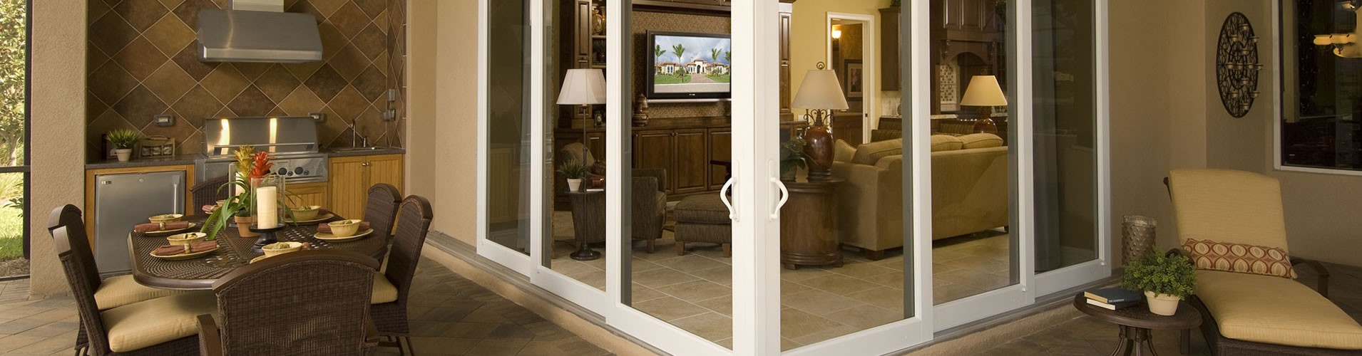 Sliding Impact Windows, Port St. Lucie