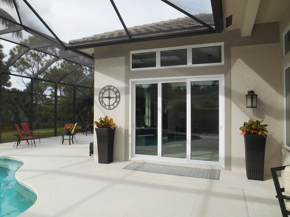 002 Custom Impact Windows - Treasure Coast, Florida