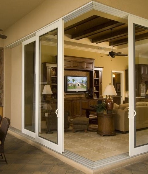 Sliding Glass Doors Port St Lucie Impact Hurricane Doors