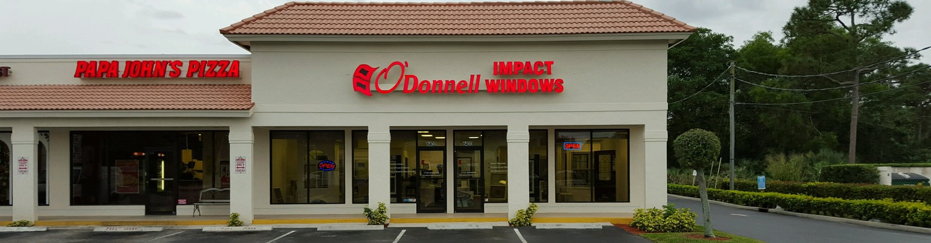Port St Lucie Windows Doors And Storm Shutters